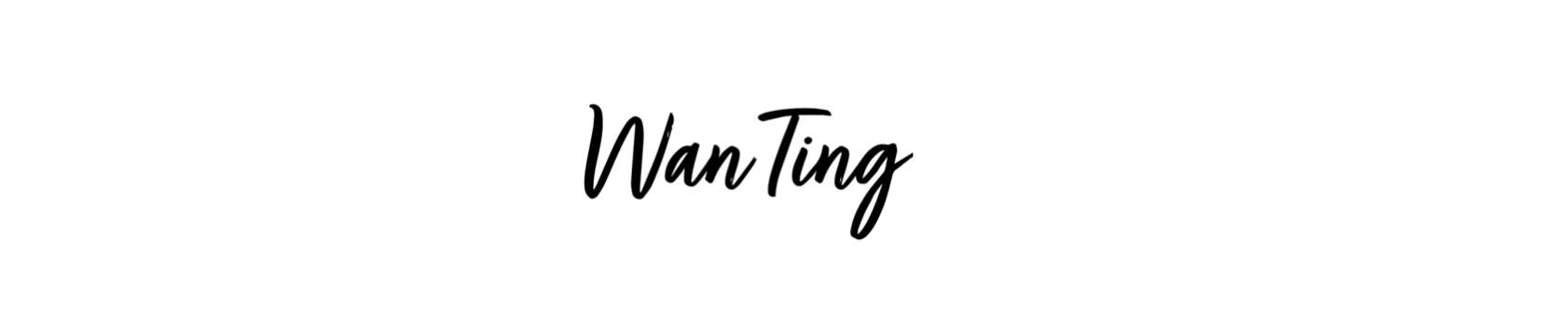 Tan Wan Ting | Digital Marketer , SEO Coach & Female Entrepreneur